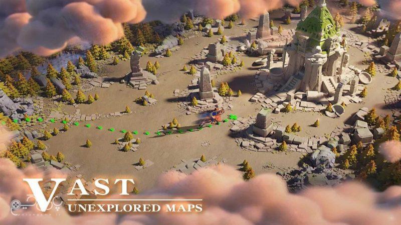 Rise of Kingdoms: Lost Crusade (Восстание королевств: Затерянный крестовый поход)