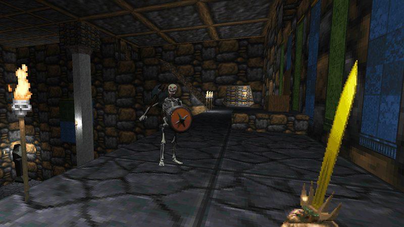 The Elder Scrolls II Daggerfall