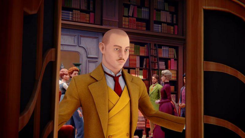 Agatha Christie — Hercule Poirot The First Cases