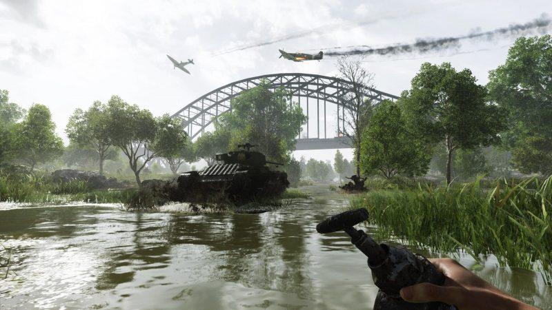 Battlefield 5 (Battlefield V)