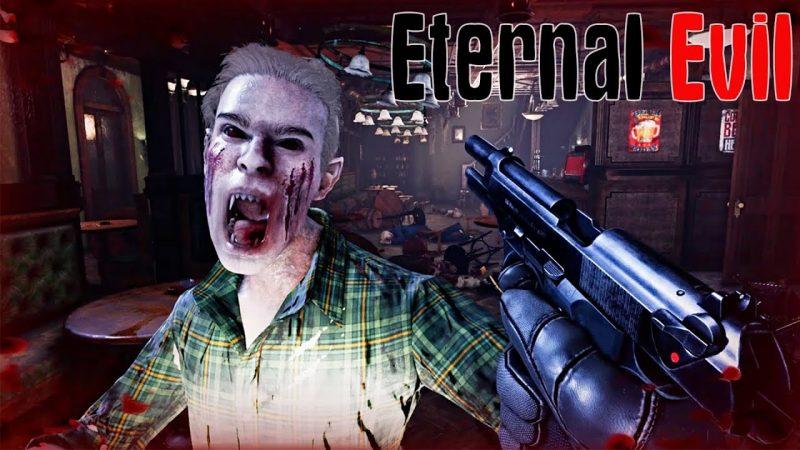 Eternal Evil Prologue
