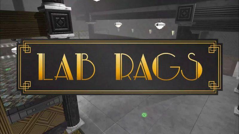 Lab Rags