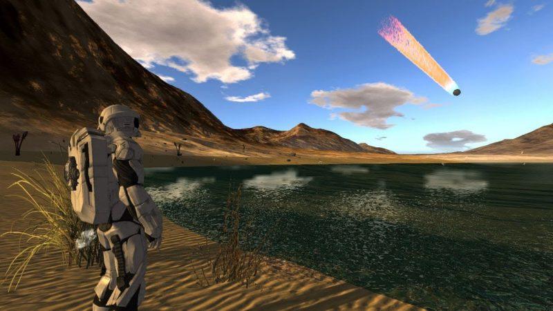 Empyrion — Galactic Survival