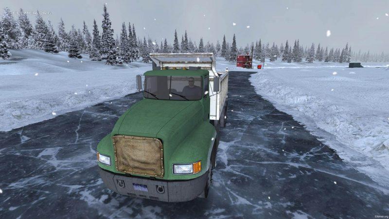 18 Wheels of Steel: Extreme Trucker (18 стальных колёс: Экстремальные дальнобойщики)