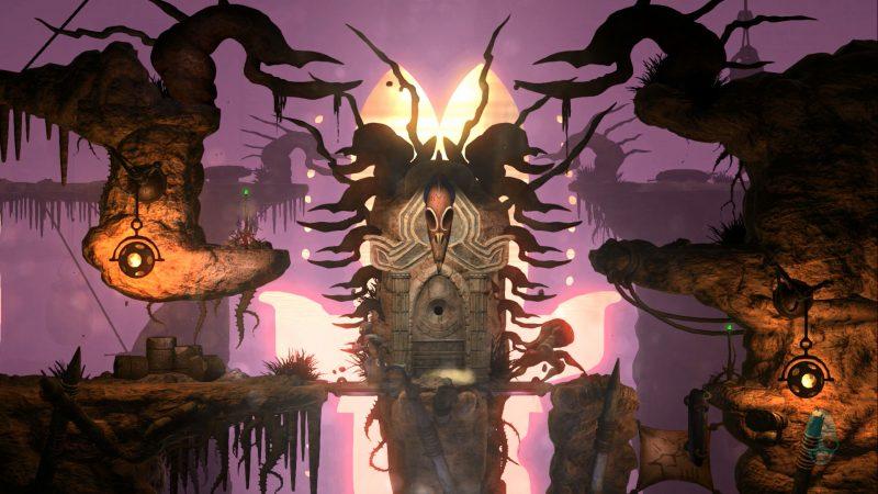 Oddworld: Abe's Oddysee — New 'n' Tasty!