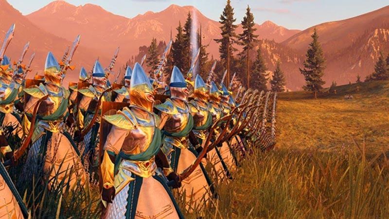 Total War WARHAMMER 2: системные требования (минимальные, рекомендуемые и для 60+ FPS)