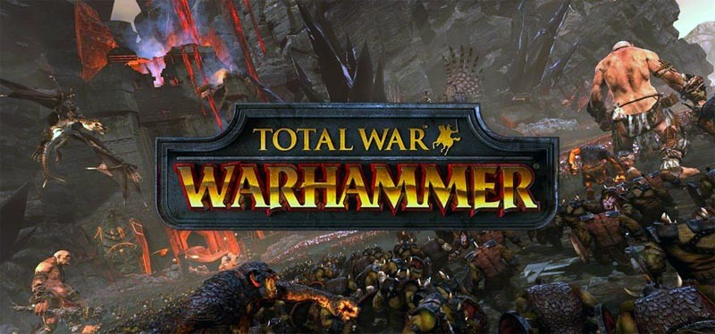 Total War WARHAMMER 2: системные требования